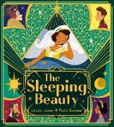 Cover-Bild zu Jones, Ursula: The Sleeping Beauty (eBook)