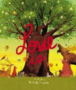 Cover-Bild zu Zondervan,: Love Is
