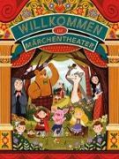 Cover-Bild zu Escobar, Paola (Illustr.): Willkommen im Märchentheater