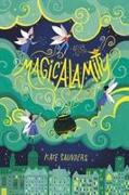 Cover-Bild zu Saunders, Kate: Magicalamity NE