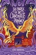 Cover-Bild zu Saunders, Kate: The Curse of the Chocolate Phoenix NE