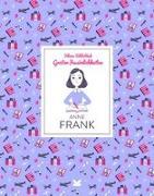 Cover-Bild zu Thomas, Isabel: Anne Frank