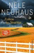 Cover-Bild zu Neuhaus, Nele: Zeiten des Sturms