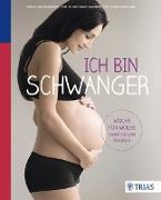 Cover-Bild zu Huch, Renate: Ich bin schwanger (eBook)