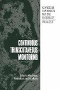 Cover-Bild zu Huch, Albert: Continuous Transcutaneous Monitoring