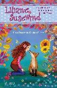 Cover-Bild zu Liliane Susewind - Eine Freundin für den Fuchs von Jablonski, Marlene