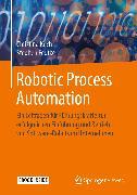 Cover-Bild zu Robotic Process Automation (eBook) von Koch, Christina