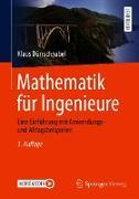 Cover-Bild zu Mathematik für Ingenieure (eBook) von Dürrschnabel, Klaus