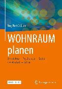 Cover-Bild zu WOHNRAUM planen (eBook) von Grütter, Jörg Kurt