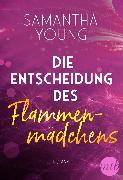 Cover-Bild zu Die Entscheidung des Flammenmädchens (eBook) von Young, Samantha