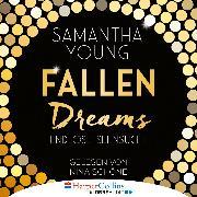 Cover-Bild zu Fallen Dreams - Endlose Sehnsucht (Ungekürzt) (Audio Download) von Young, Samantha
