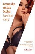 Cover-Bild zu Ecouri din strada Scotia (eBook) von Young, Samantha