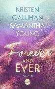 Cover-Bild zu Forever and ever (eBook) von Young, Samantha