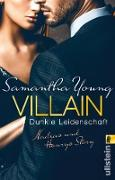 Cover-Bild zu Villain - Dunkle Leidenschaft (eBook) von Young, Samantha