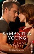 Cover-Bild zu Scotland Street - Sinnliches Versprechen (Deutsche Ausgabe) von Young, Samantha