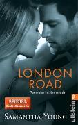 Cover-Bild zu London Road - Geheime Leidenschaft (Deutsche Ausgabe) von Young, Samantha