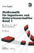 Cover-Bild zu Mathematik für Ingenieure und Naturwissenschaftler (eBook) von Papula, Lothar