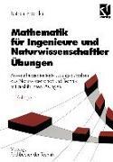 Cover-Bild zu Mathematik für Ingenieure und Naturwissenschaftler Übungen (eBook) von Papula, Lothar