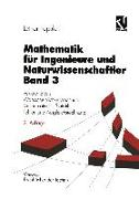 Cover-Bild zu Mathematik für Ingenieure und Naturwissenschaftler 3 (eBook) von Papula, Lothar