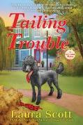 Cover-Bild zu Scott, Laura: Tailing Trouble (eBook)