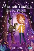 Cover-Bild zu Chapman, Linda: Sternenfreunde - Leonie und die Wildkatze