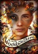 Cover-Bild zu Brandis, Katja: Woodwalkers (6). Tag der Rache (eBook)