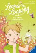 Cover-Bild zu Stronk, Cally: Leonie Looping, Band 4: Das Rätsel um die Bienen