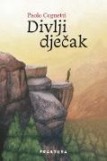 Cover-Bild zu Cognetti, Paolo: Divlji djecak (eBook)