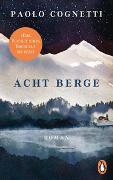 Cover-Bild zu Cognetti, Paolo: Acht Berge