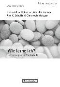 Cover-Bild zu Metzger, Christoph: Lern- und Arbeitsstrategien, WLI-Hochschule, Wie lerne ich?, Fragebogen für Studentinnen und Studenten