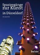 Cover-Bild zu Liesenfeld, Ute: Spaziergänge zur Kunst in Düsseldorf