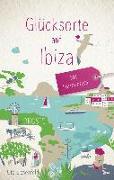 Cover-Bild zu Liesenfeld, Ute: Glücksorte auf Ibiza