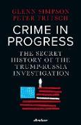 Cover-Bild zu Crime in Progress (eBook) von Simpson, Glenn