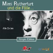 Cover-Bild zu Mimi Rutherfurt, Folge 1: Alte Zeiten (Audio Download) von Crown, Ellen B.
