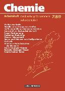 Cover-Bild zu Chemie: Stoffe - Reaktionen - Umwelt 7.-9. Schuljahr. Neubearbeitung. Arbeitsheft. MV von Arndt, Barbara