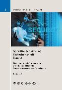 Cover-Bild zu Geprüfte Schutz- und Sicherheitskraft (eBook) von Schmalzl, Hans Peter