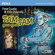 Cover-Bild zu Tam Tam ganz groß (Audio Download) von Donnelly, Elfie