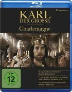 Cover-Bild zu Karl der Grosse - Charlemagne (Special Edition) von Alexander Wüst (Schausp.)