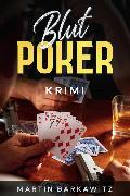 Cover-Bild zu Blut Poker (eBook) von Barkawitz, Martin