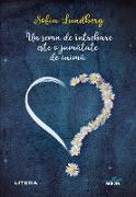 Cover-Bild zu Lundberg, Sofia: Un semn de intrebare este o jumatate de inima (eBook)