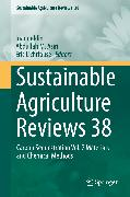 Cover-Bild zu Lichtfouse, Eric (Hrsg.): Sustainable Agriculture Reviews 38 (eBook)