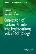 Cover-Bild zu Lichtfouse, Eric (Hrsg.): Conversion of Carbon Dioxide into Hydrocarbons Vol. 2 Technology (eBook)