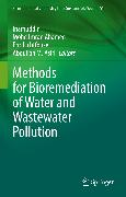 Cover-Bild zu Lichtfouse, Eric (Hrsg.): Methods for Bioremediation of Water and Wastewater Pollution (eBook)