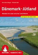 Cover-Bild zu Sänger, Dorothee: Dänemark - Jütland