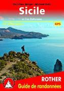 Cover-Bild zu Sänger, Dorothee: Sicile