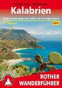 Cover-Bild zu Sänger, Dorothee: Kalabrien
