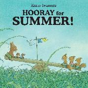 Cover-Bild zu Hooray for Summer! von Iwamura, Kazuo