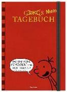 Cover-Bild zu Gregs (Mein) Tagebuch von Kinney, Jeff