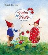 Cover-Bild zu Drescher, Daniela: Pippa und Pelle
