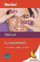 Cover-Bild zu Kurzgrammatik Dänisch (eBook) von Pude, Angela